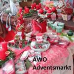 Adventsmarkt im AWO Pflegeheim