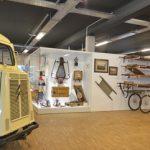 Besuch des Rot-Kreuz-Museums