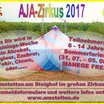 AJA-Zirkus 2017