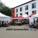 AWO-Sommerfest