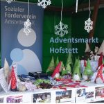 Hofstetter Adventsmarkt