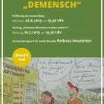 DeMensch – Ein Kunstwort aus Demenz und Mensch