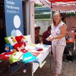 Sommerfest im AWO Pflegeheim Amstetten
