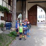 Sommerferien in der Ferienbetreuung Amstetten