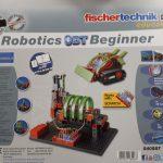Robotics Baukästen für die Gemeinschaftsschule Lonetal