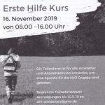 Erste Hilfe Kurs in Amstetten